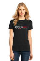 Fire Wife Ladies Soft Style Tee