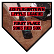 Large Home Plate Plaque